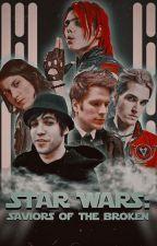 Star Wars: Saviors of the Broken by epichorn31