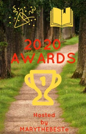 2020 AWARDS by MARYTHEBESTe