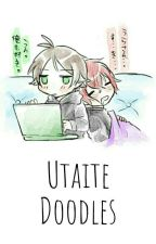 Utaite Doodles (Ships) by DrinkTeaAlone