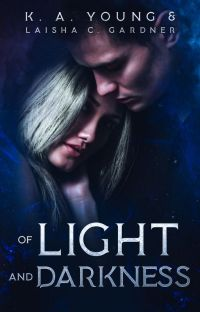 Of Light and Darkness cover