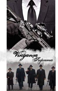 Vingança Suprema cover