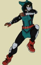 koneko (vigilante deku au) by ktwritesstorys