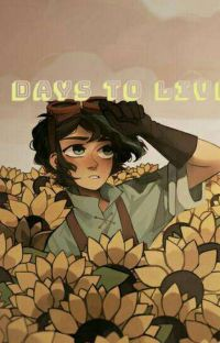30 Days To Live  (Varian X Reader) cover