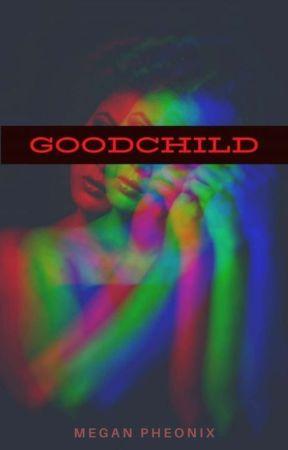Goodchild by Iggysummer