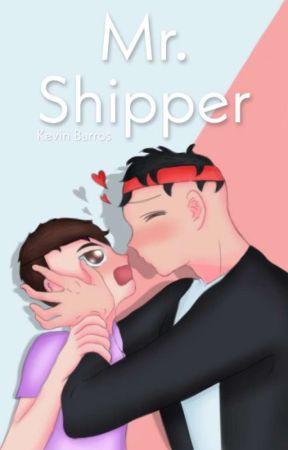 Mr. Shipper by KevKevB