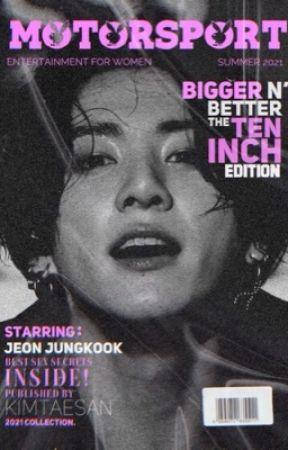 𝐌𝐎𝐓𝐎𝐑𝐒𝐏𝐎𝐑𝐓 | JJK 🏁 by -kimtaesan