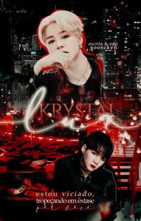 Krystal Lux by yoonckyn
