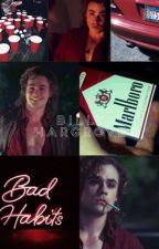 Fued// Steve Harrington x Reader x Billy Hargrove by IggeeRoseBby