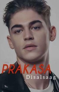 [PS#1] PRAKASA  cover