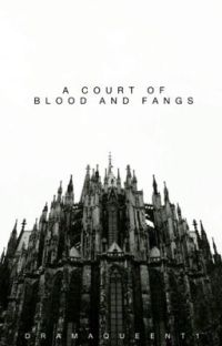 Court of blood and fangs cover