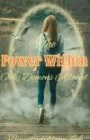 The Power Within [ PAUSED ] cover