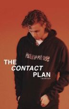 The Contact Plan ↵ Lashton by dreamshaded