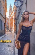 Aurora by AngelicVenom