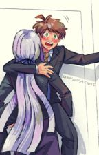 Danganronpa Headcanons by Paper_Jammin