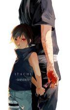 Itachi, father of Izuku Uchiha (Hiatus) by NoelCrist
