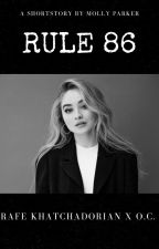 Rule 86 by simpfictionalfamous