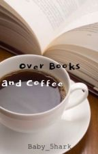 Over Books and Coffee (Seongjoong) by Baby_5hark
