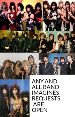 Band Member Imagines (Request's Are Closed) by appetiteforduff_