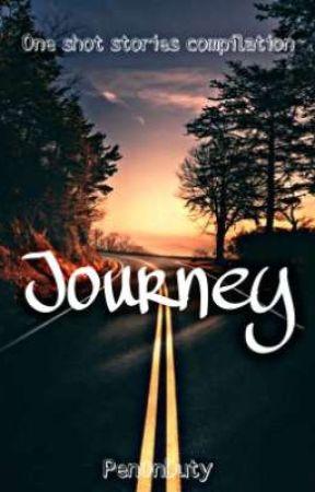 Journey  by PenOnDuty