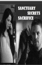 Sanctuary Secrets Sacrifice  by Kayemen22