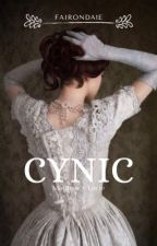 «CYNIC» by faironda1e
