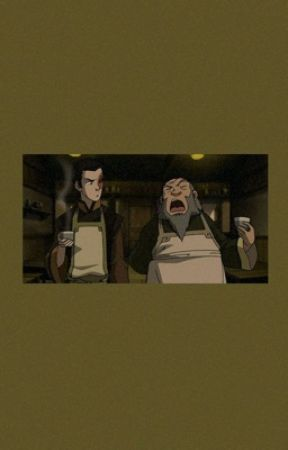 The Stranger in the Teashop || Zuko x Reader (⚤) by Tough-Guy