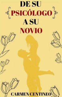De su psicólogo a su novio © [#2]  cover