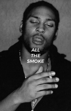 all the smoke  by Tribe2Vibe