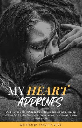 My heart approves ♡  by varshra_drdz