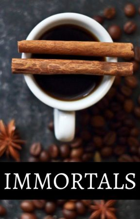 Immortals (MxMxM) by Peanuts_and_Pears