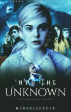 My Lost Brothers And Sister || A Narnia Story || by daughter_of_aslan_