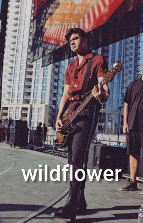 wildflower : calum hood by theademe