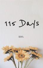 115 Days [Kellic] by mclifford-