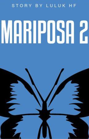 MARIPOSA 2 by Luluk_HF