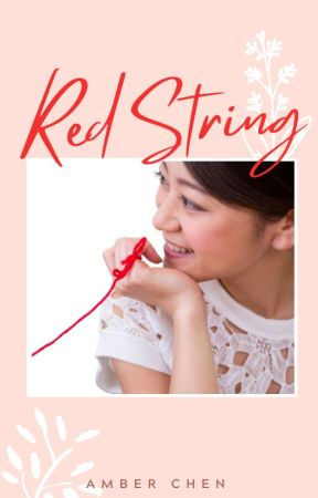 Red String by chromatix
