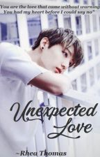 UNEXPECTED LOVE | JJK by rheathomas123