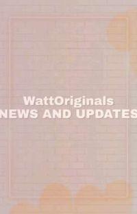 WattOriginals News And Updates cover