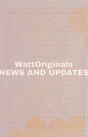 WattOriginals News And Updates by WattOriginals