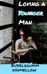 Loving a younger man cover