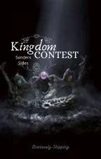 Kingdom Contest ~ Sanders Sides AU by AnxiouslyShipping