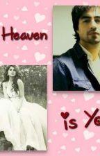 My Heaven is You - AdiYa  by technically_stupid