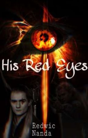 His Red Eyes by Redwic
