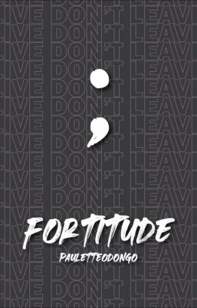 Fortitude by PauletteOdongo