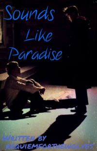 Sounds Like Paradise cover