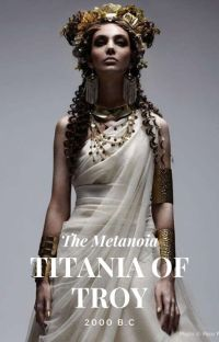 Titania of Troy cover