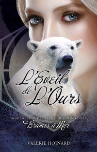 Brumes à Mer, Tome 3 : L'Eveil de l'Ours cover