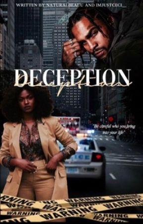 Deception by NaturalBeauu