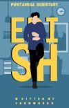 ERISH (PS:Sidestory) cover