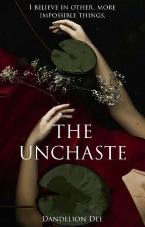 The Unchaste by starfallhorizon