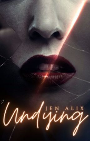 Undying #1 by jenalix_